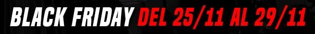 Black Friday en Trajeregional.com tienda online de ropa y complementos regionales