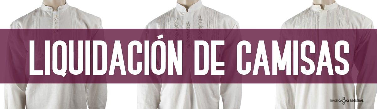 Oferta - Liquiedacion Camisas Hombre y Niños